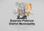 Bojanala Platinum District Municipality